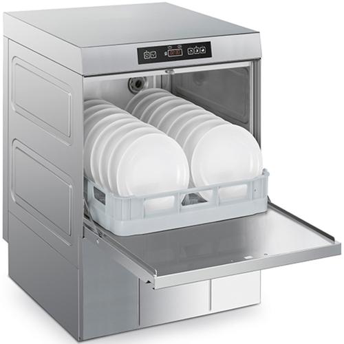 фото 7 Фронтальная посудомоечная машина Smeg UD503DS на profcook.ru