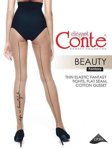 Колготки Beauty Conte