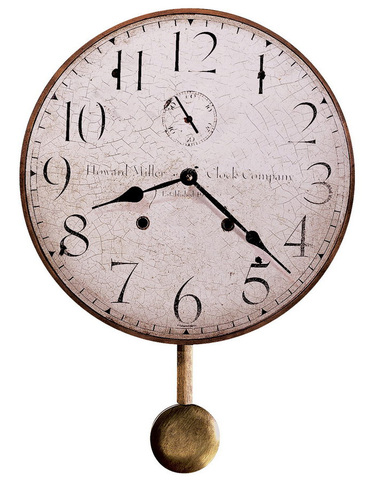 Часы настенные Howard Miller 620-313 Original Howard Miller™ II