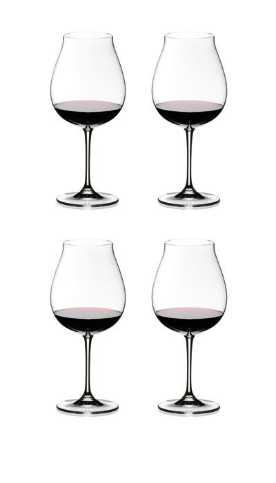 Бокалы Набор бокалов для красного вина 4шт 800мл Riedel Vinum XL Pay 3 Get 4 Pinot Noir nabor-bokalov-dlya-krasnogo-vina-4sht-800ml-riedel-vinum-xl-buy-3-get-4-pinot-noir-avstriya.jpg
