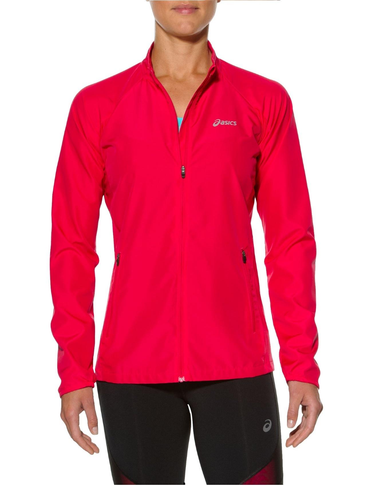 Женский костюм для бега Asics Woven Stripe (110426 6016-121333 0904) фото