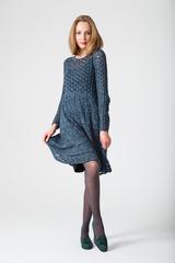 Noctua Tetra Tweed by Lena Rodina