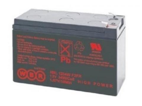 Аккумулятор WBR WBR HRL1234W - фото 3