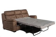 Диван кровать 3-х местный (MK-4700-BGF) Бежевый