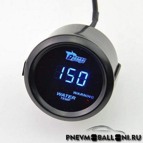 Манометр Dragon Gauge