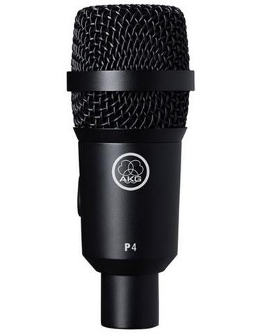 AKG Perception P4 динамический микрофон