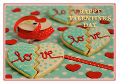Açıqca\Открытки\Gift Happy Valentines Day love