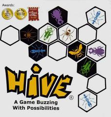 Hive (Улей)