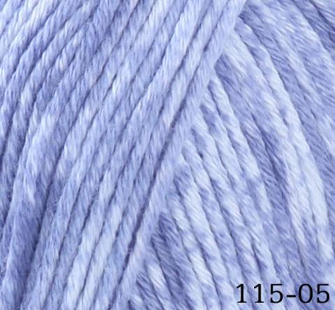 Купить Пряжа Himalaya Denim Код цвета 115-05 | Интернет-магазин пряжи «Пряха»