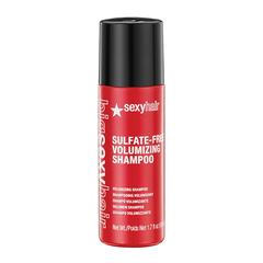 Sexy Hair Big Volume Shampoo - Шампунь для объёма