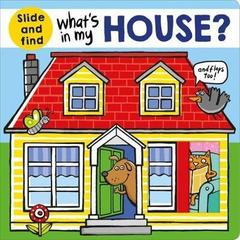 What's In My House