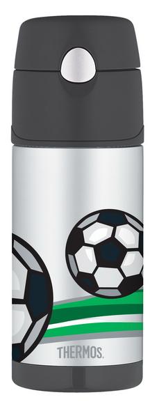 Фляга для детей Thermos Funtainer Soccer (0,35 литра)
