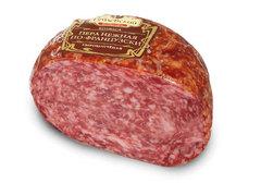 Колбаса сырокопченая Пера нежная по-французски, кусок~400г