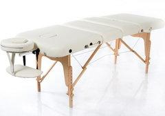 Массажный стол RESTPRO VIP 4 Cream