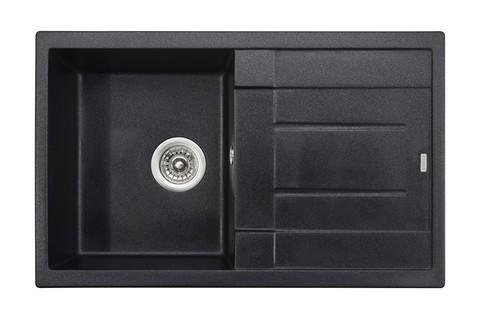 Кухонная гранитная мойка Kaiser KGM-7850 (5 цветов)