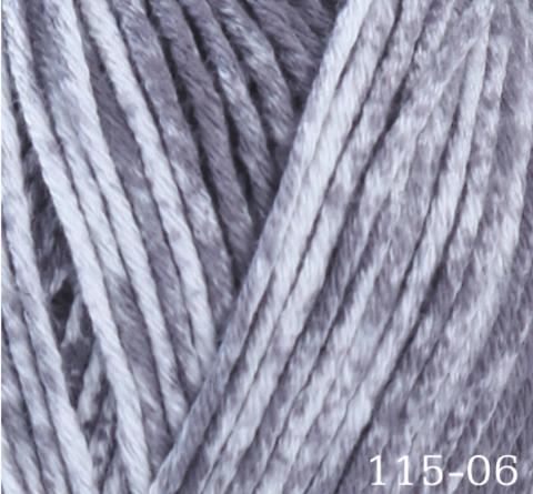 Купить Пряжа Himalaya Denim Код цвета 115-06 | Интернет-магазин пряжи «Пряха»