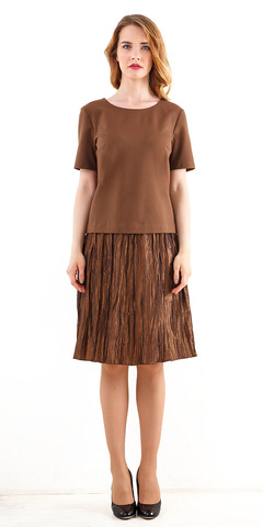 Платье З249а-628