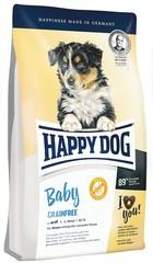 Корм для щенков Happy Dog Supreme - Baby Grainfree, беззерновой