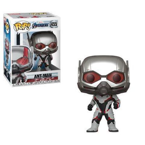 Фигурка Funko POP! Bobble: Marvel: Avengers Endgame: Ant-Man 36666