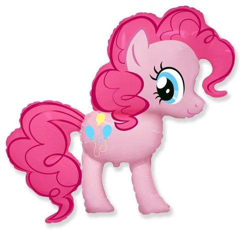 Фольгированная фигура милая пони Пинки Пай