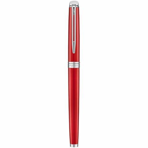 Перьевая ручка Waterman Hemisphere Red Comet123