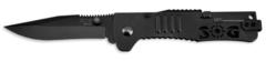 Складной нож SOG Мод. SLIMJIM BLACK 97017