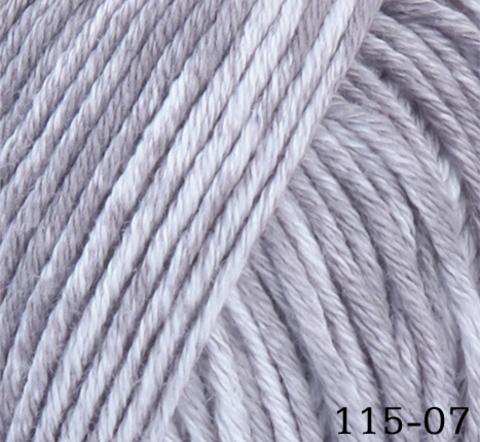 Купить Пряжа Himalaya Denim Код цвета 115-07 | Интернет-магазин пряжи «Пряха»