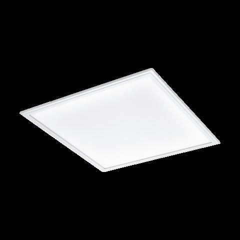 Панель светодиодная ультратонкая потолочная панель с датчиком движения Eglo SALOBRENA-M 98418