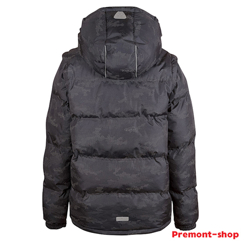 Куртка Premont для мальчиков Асгард Маунтин SP72433 Grey