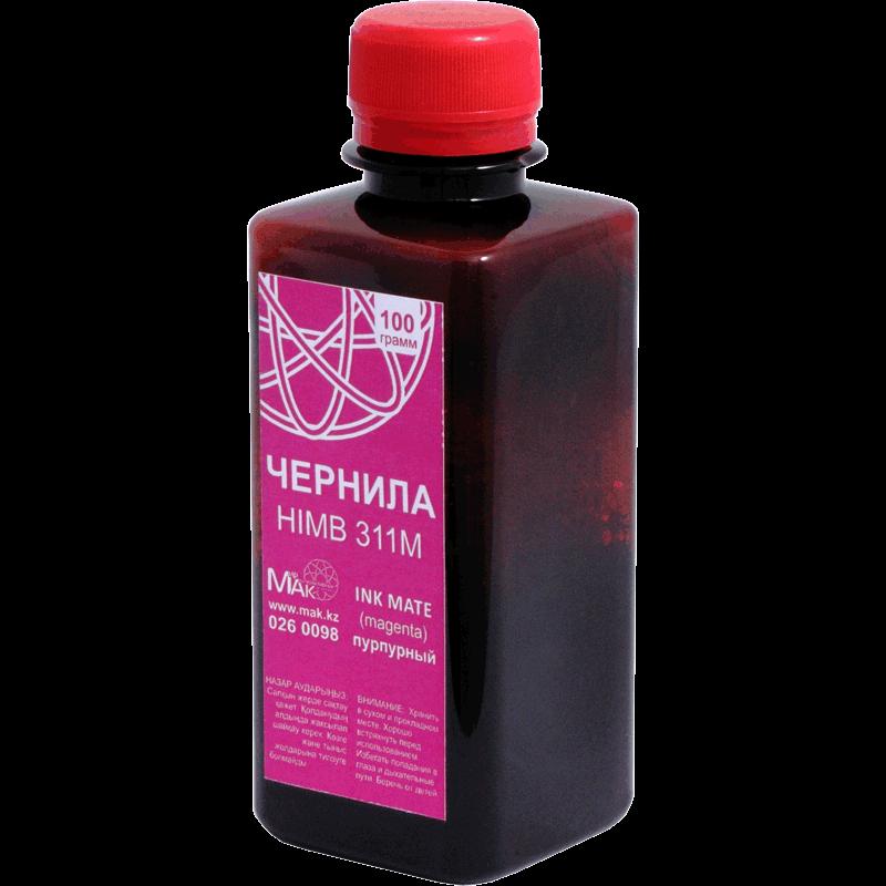 INK MATE HIMB-311M, 100г, пурпурный (magenta)