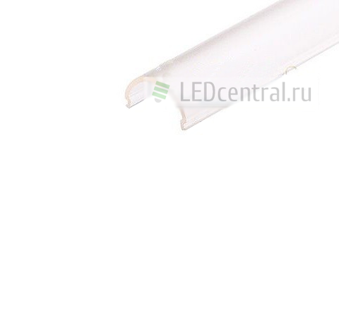 Экран ECO-WIDE-B-H20-2000 Round Opal-PM