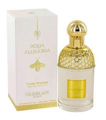Guerlain Aqua Allegoria Tiare Mimosa