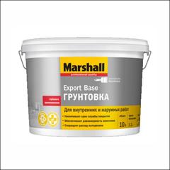 Грунт универсальный Marshall EXPORT Base (Белый)