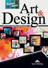 art & design  (Student's Book) - Пособие для уч...