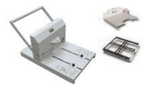 Комплект для сборки фотокниг и фотоальбомов на основе Multicrease 52