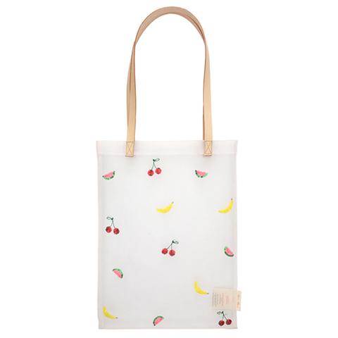 Сетчатая хозяйственная сумка