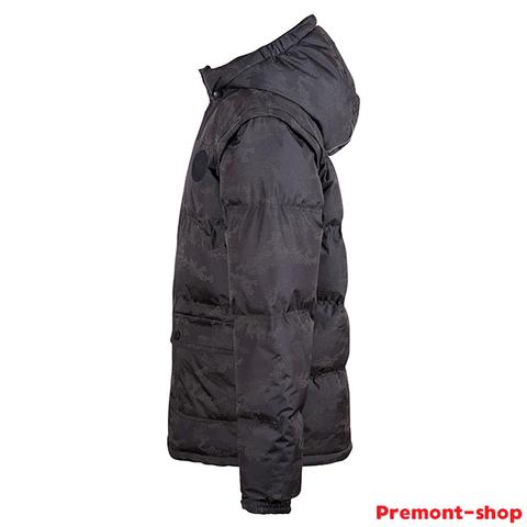 Детская куртка Premont Асгард Маунтин SP72433 Grey