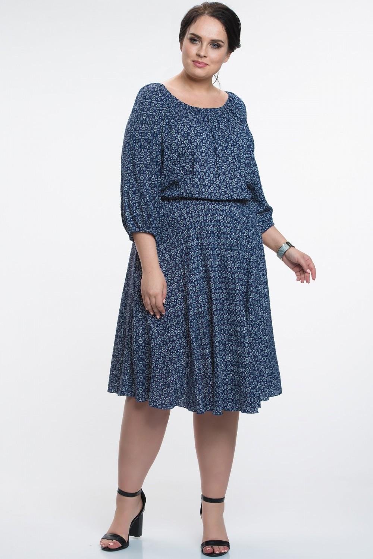 4431 Платье