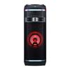Аудиосистема LG с диджейскими функциями и караоке XBOOM OK85