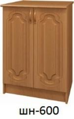 Шкаф нижний ШН 600