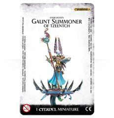 Gaunt Summoner on Disc