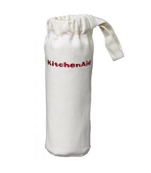 Ручной миксер KitchenAid кремовый 5KHM9212EAC