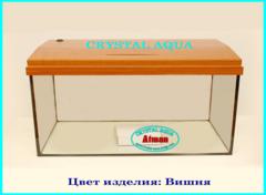 Аквариум прямоугольный А-200А
