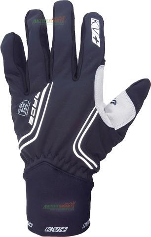 перчатки KV+