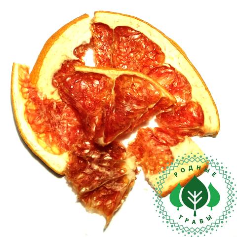 Грейпфрут снэк