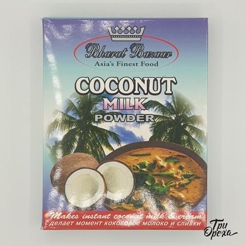 Кокосовое сухое молоко Bharat Bazaar, 100 гр