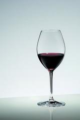 Набор бокалов для красного вина 2шт 400мл Riedel Vinum Tempranillo