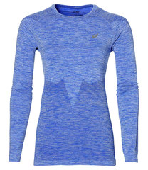 Рубашка беговая Asics Seamless LS женская