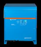 Инвертор Victron Energy Quattro  12/5000/220-100/100 ( 5000 ВА / 4000 Вт ) - фотография