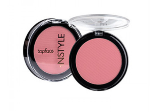Topface Instyle Румяна Blush On  №002  - PT354